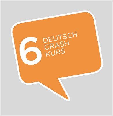 Deutsch Crash-Intensivkurs 4 Tage