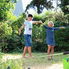 Freizeit & Sport im Aktivprogramm für Jugendliche
