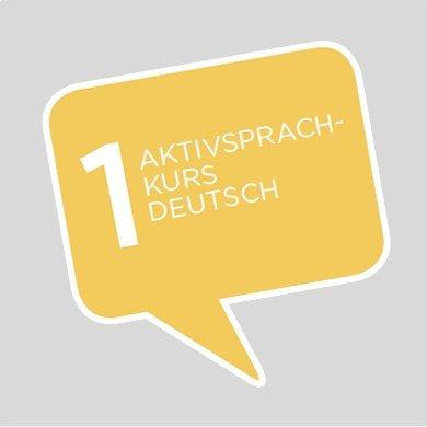 Aktivsprachkurs Home Tuition Deutsch