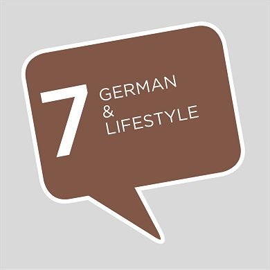 German and Lifestyle