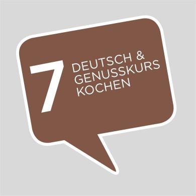 Deutsch Intensiv plus Genuss