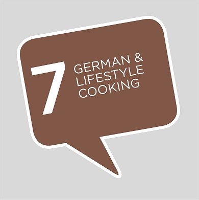 German and Cooking