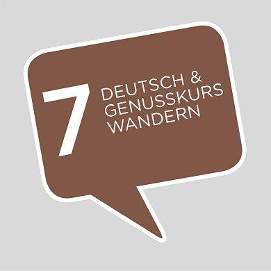 Home Tuition Programm 7.6 - Deutsch + Wandern