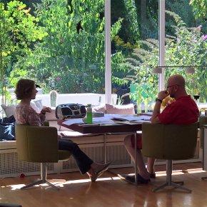 Einzelunterricht im Allgemeinsprachlichen Programm Deutsch Home Tuition