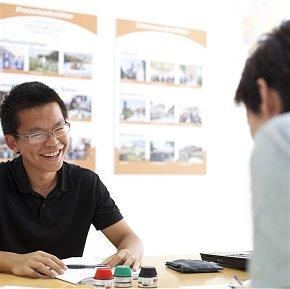 Deutsch Prüfungsvorbereitung im im Home Tuition Programm