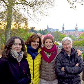 Freizeit während des Crashkurses im Home Tuition Programm Deutsch