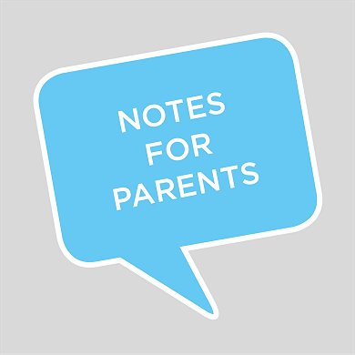 Notes for parents - German Home Tuition for Youth