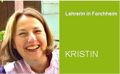 Deutschunterricht im Home Tuition Programm mit Lehrerin Kristin