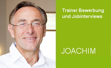 Home Tuition mit Trainer Joachim