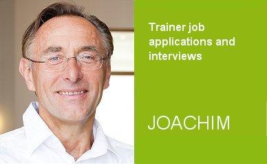 Home Tuition mit Trainer Joachim
