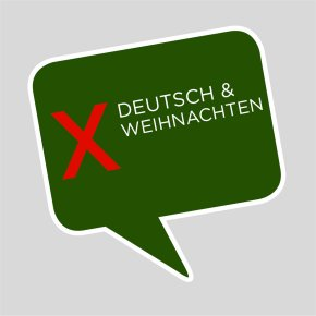 Deutsch Intensiv plus Weihnachten in Deutschland